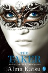 Book Review: The Taker