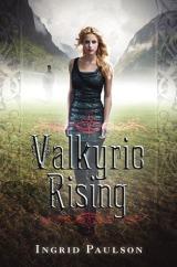 Waiting on Wednesday: ValkyrieRising