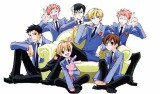 Review: The Ouran Highschool Host Club!