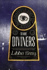 Book Review: The Diviners
