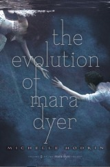 Book Review: The Evolution of Mara Dyer