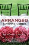arranged