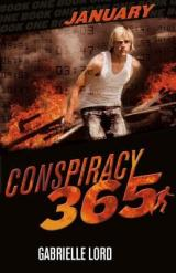 Kid Picks: Conspiracy 365 Series