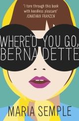 Book Spotlight: Where'd You GoBernadette