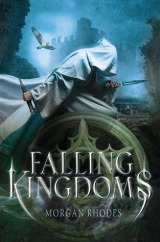 Book Review: Falling Kingdoms