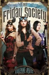 Book Review: The Friday Society