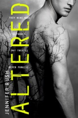 Book Review: Altered