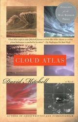 Book Review: CloudAtlas