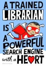 Librarians Are GoogleMasters