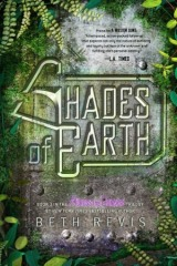 Book Review: Shades ofEarth