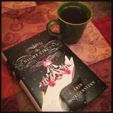 Tea Time: The NightCircus