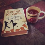 Tea Time: WeddingNight
