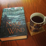 Tea Time: The Name of theWind