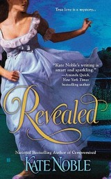 Book Review: Revealed