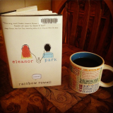 Tea Time: Eleanor and Park