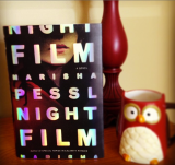 Tea Time: Night Film