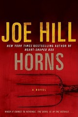 Book Review: Horns