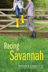 Book Review: Racing Savannah