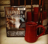 Tea Time: Steelheart