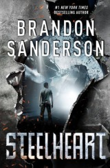 Book Review: Steelheart