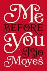Book Review: Me BeforeYou