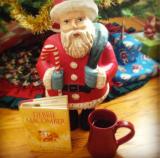 Tea Time: Santa'sSecret