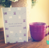 Tea Time : Read My Lips (North and South)
