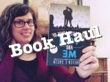 February 2014 BookHaul!