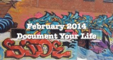 February 2014 | Document Your Life
