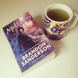 Tea Time: MainSqueeze