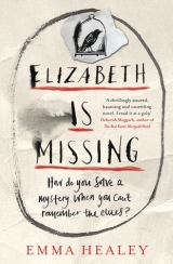Book Review: Elizabeth Is Missing
