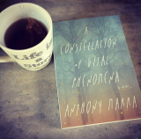 Tea Time: ChocolateMacaroon