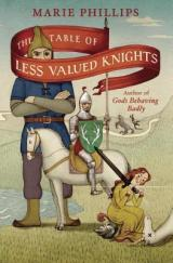 Review: The Table Of Less Valued Knights