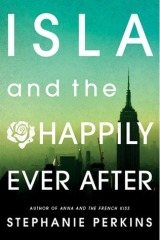 Review: Isla and the Happily Ever After
