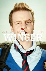 Book Review: Winger