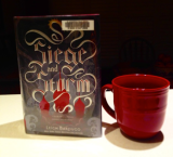 Tea Time: Siege and Storm