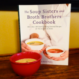 Review: Soup Sisters and Broth BrothersCookbook