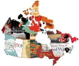 Made In Canada: Books from Sea to Shining Sea!