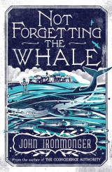 Book Club Pick: Not Forgetting the Whale