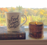 October 2015 Wrap-Up