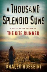 Book Club Pick: A Thousand Splendid Suns
