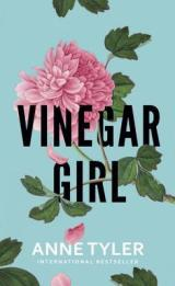 Review: Vinegar Girl